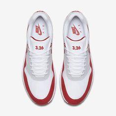 low priced d57de 8faa3 Chaussure Nike Air Max 1 Pas Cher Homme Ultra 2 0 Le Blanc Gris Neutre Noir