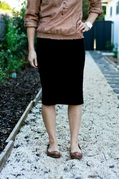 make it perfect: Free Download 30 minute skirt