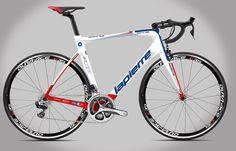 Lapierre Aircode: Le vélo de la Fdj.fr pour le Tour de France 2014
