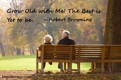 Valentine's Quotes for Mature Couples