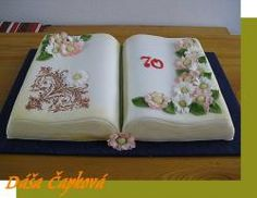 New Birthday Cake Fondant Girl Frostings Ideas Fondant Girl, Fondant Cakes, Cake Mix Cookie Recipes, Cake Mix Cookies, Open Book Cakes, Bible Cake, Best Cake Mix, Birthday Cake For Mom, Cake Models