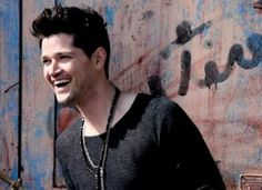 Danny O'Donoghue - Necklace rosary