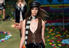 Tommy Hilfiger 2015 İlkbahar-Yaz Bayan Koleksiyonu