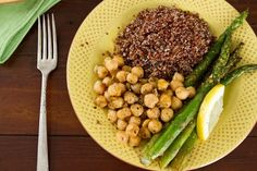 20-Minute Vegan Dinner #healthy #dinner #recipes http://greatist.com/eat/healthy-dinner-recipes-for-two