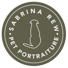 Logo Pet Portraits, Hereford Cows, Golden Labrador, Hand Painted, Unique Animals, Cow Print, Pets, Your Pet, Dog Cat