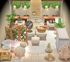 Discover recipes, home ideas, style inspiration and other ideas to try. Animal Crossing 3ds, Animal Crossing Qr Codes Clothes, Animal Crossing Pocket Camp, Iveco Daily Camper, Vw Camper, Animal Games, My Animal, Camping Ideas, Camping Site