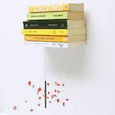 Bookshelf mobile