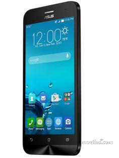 Asus Zenfone 2E Compara ahora:  características completas y 4 fotografías. En España el Zenfone 2E de Asus está disponible con 0 operadores: