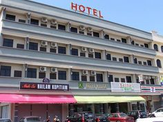 Taiping Hotel Kelisa Malaysia, Asia Hotel Kelisa is perfectly located for both business and leisure guests in Taiping. Offering a variety of facilities and services, the hotel provides all you need for a good night's sleep. Facilities like free Wi-Fi in all rooms, 24-hour front desk, car park, meeting facilities, newspapers are readily available for you to enjoy. Some of the well-appointed guestrooms feature television LCD/plasma screen, internet access – wireless, air conditi...