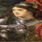 Странная История Жанны Д'Арк, ИЛИ Зачем Канонизировали Еретичку?