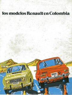 Renault - adv Colombia