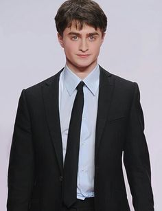 Potter hair all grown up