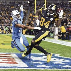 AB Arguably the best Wide Receiver in the NFL https://www.fanprint.com/licenses/pittsburgh-steelers?ref=5750
