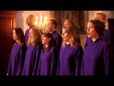 TENEBRAE performing 'Blazhen muzh' from Rachmaninov's All-Night Vigil, directed by Nigel Short. THis enthralling choir makes its Spivey Hall debut on Sunday, October 25, 2015. Tickets: 678-466-4200.