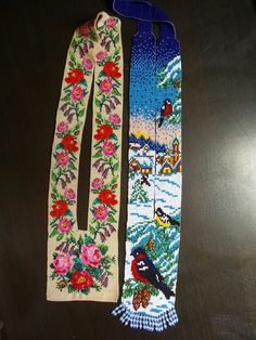 Альбом пользователя Тётя_Анюта: Гердан картина Floral Tie, Accessories, Bead, Floral Lace, Jewelry