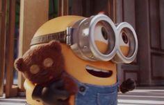 Bob & his Teddy ٩( 'ω' )و