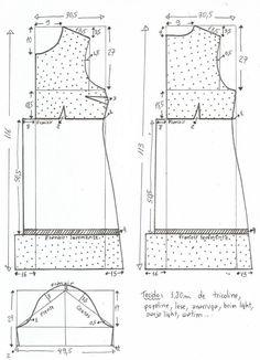 Бохо стиль в одежде: выкройки от платьев до брюк