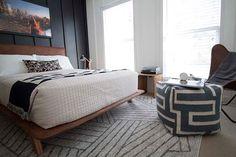 Teen Boy Bedroom Makeover Reveal - ORC Week #6 - Southern Revivals