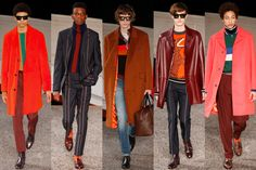 paul smith paris fashion week
