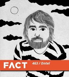 Dntel - FACT Mix 463 (File, MP3) at Discogs