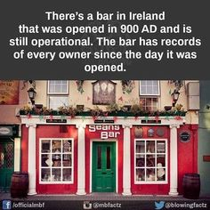 #irelandsoldestpub #athlone #ireland #heartofit