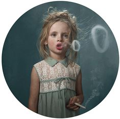 http://flavorwire.com/235081/disturbing-glamour-shots-of-kids-smoking