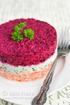 http://www.edithskitchen.ro/2012/04/salata-in-straturi-cu-sfecla-si-morcovi.html