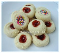 Photo by lisaolugo Boricua Recipes, Cranberry Cookies, Spanish Dishes, Pan Dulce, Mini Pies, Love Eat, Latin Food, Dessert For Dinner, Appetizer Recipes