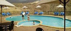 Golden Tulip Khatt Springs, Ras Al Khaimah | HolidayMe.com