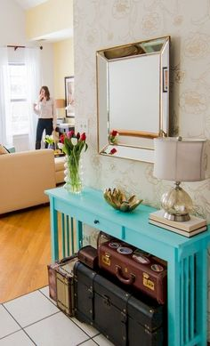 Cool 80 DIY Rental Apartment Decorating Ideas https://insidecorate.com/80-diy-rental-apartment-decorating-ideas/
