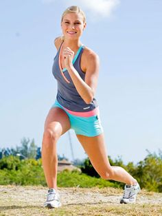 Use these lower-body toning moves during your regular walking workout to sculpt and lift your butt and thighs and burn more calories on your walk.
