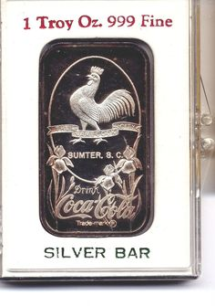 37 Best Silver Investing Images Silver Investing Coke Cola