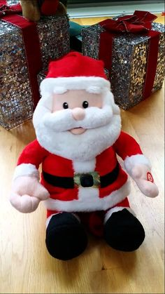 Interview with The One And Only. Snowman, Interview, Santa, Outdoor Decor, Christmas, Xmas, Weihnachten, Yule, Jul