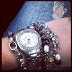 Jewelry for the Day~