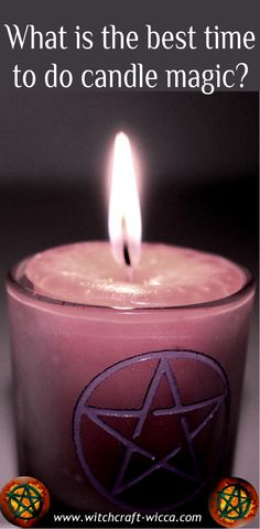 460 Best Magickal Candles images in 2019 | Candle magic