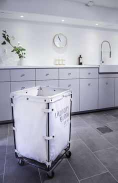 House of Philia Small Laundry Rooms, Laundry Room Design, House Of Philia, Italy House, Laundry Room Inspiration, Beautiful Interior Design, Building A New Home, Scandinavian Home