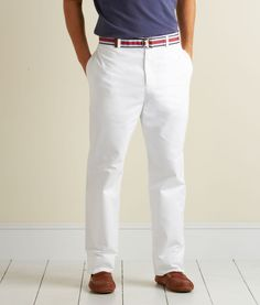 Mens Pants: Shop Seersucker Club Pants in Classic-Fit for Men ...