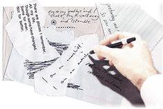 Understanding & Writing Lyrics, Part 3: Metre & Rhyme