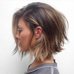 Shaggy Inverted Bob Hairstyles Beautiful Best 25 Shaggy Bob Hairstyles Ideas On … – Bob Hairstyles medium Shaggy Bob Hairstyles, Inverted Bob Hairstyles, Short Hairstyles For Women, Summer Hairstyles, Popular Hairstyles, Hairstyles 2018, Active Hairstyles, Choppy Bob Haircuts, Short Hair Cuts For Women Bob