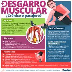 Descarte muscular , como prevenirlo