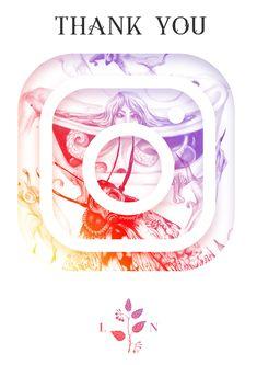 Instagram Logo, Digital Art, Logos, Logo