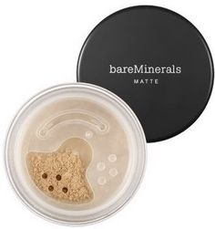 Bare Minerals Light - great coverage and feels so light!