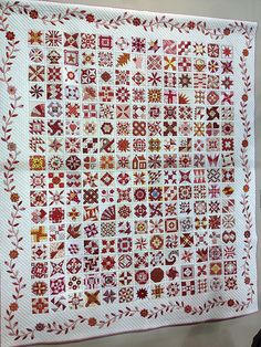 Traditional Quilt Category