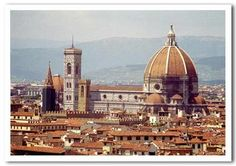 florence duomo, florence - Click image to find more Holidays & Events Pinterest pins