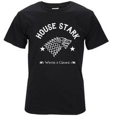 CoolMind T-Shirts 27 Versions Game Of Thrones Men, Cool T Shirts, Casual, Mens Tops, Cotton, Drink, Printed, Sleeve, Fun