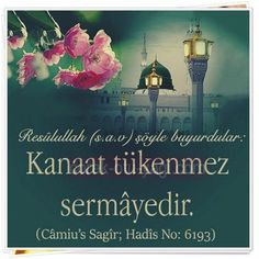 Peygamber Efendimiz(S.A.V)'in Hadislerİ - corek-otu-yagi.com Muhammed Sav, Quotes About God, Allah, Muslim, Religion, Instagram Posts, Movie Posters, Motto, Mehndi