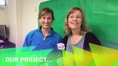 This is a Green Screen Playground using Do Ink. Great for giving teachers ideas on how to use Green Screen Technology in their classroom. Thank you Ann Kozma and SGVCUE Media!