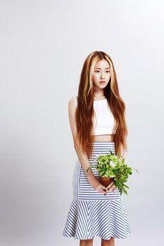 Gayoon Japanese Fashion, Korean Fashion, Asian Woman, Asian Girl, Beauty Magazine, Ulzzang Fashion, Bridal Beauty, Asian Style, Woman Crush