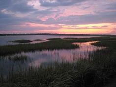 Marshes of Glynn - St. Simons Island, GA