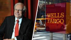 Who owns Wells Fargo anyway? You, me and Warren Buffett - Sept 8, 2016 -  Wells Fargo, the bank at the center of the latest scandal, can claim Warren Buffett's Berkshire Hathaway as its biggest shareholder. Ironically, the legendary investor has cited the bank's reputation as one of the reasons why he likes it.